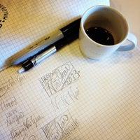 Photo taken at Starbucks by David R. on 12/31/2012