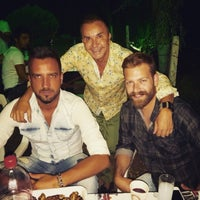 Photo taken at mühye don kişot paintball by Görkem D. on 7/15/2016