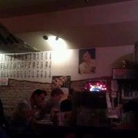 Photo taken at Sake House Miro by Alison W. on 9/29/2012
