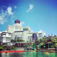 Photo taken at Genting Highlands by Ajaq on 5/27/2013