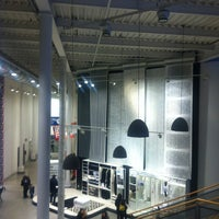 Photo taken at IKEA by Angelo G. on 2/22/2013