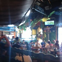 Photo taken at Margaritaville by Tommy2 on 10/21/2012