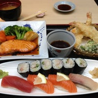 Photo taken at Hatsuhana Park by Michelle Y. on 3/22/2013
