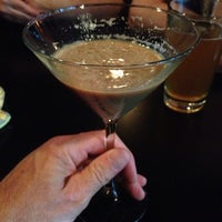 Photo taken at Clifton Martini & Wine Bar by Allen H. on 6/1/2013