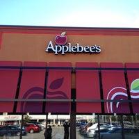 Photo taken at Applebee's by Allen H. on 9/17/2013