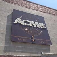 Photo taken at Acme Smoked Fish by Adam P. on 4/26/2013