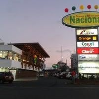 Photo taken at Supermercados Nacional by Javier M. - V. on 11/8/2013