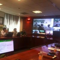 Photo taken at CFE CENACE by Sandy S. on 12/14/2012