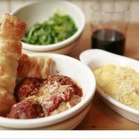 Photo taken at The Meatball Shop by Mignon M. on 12/8/2012