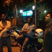 Photo taken at Katta aka Narayan by Pushkar P. on 1/24/2013
