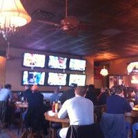 Photo taken at Union Park Lounge by Djuana S. on 11/4/2012