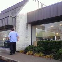 Photo taken at TD Bank by Nancy A. K. on 12/4/2012