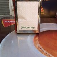 Photo taken at Caferroviario by Eduardo M. on 9/24/2012