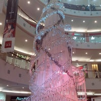 Photo taken at Mal Kelapa Gading 3 by Hengky U. on 12/16/2012