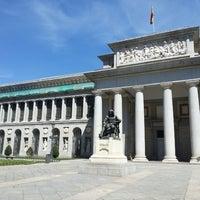 Foto tomada en Museo Nacional del Prado por Vladislav I. el 4/17/2013