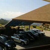 Photo taken at Blue Mountain Hotel & SPA by Luana M. on 9/15/2012