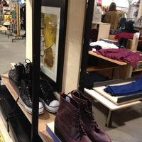 Photo taken at Urban Outfitters by エレニ ₍. on 11/2/2012