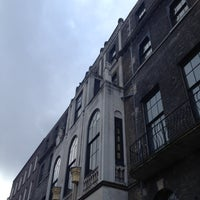 Photo taken at Sir John Soane's Museum by Lingjing Y. on 3/16/2013
