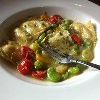 Photo taken at Equus Restaurant & Loungebar by Dan . on 10/4/2012