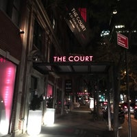 Photo taken at St. Giles Hotel New York - The Court & The Tuscany by Gordon C. on 8/24/2016