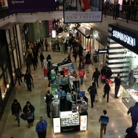 Photo taken at Westfield Valley Fair by Sean M. on 12/22/2012