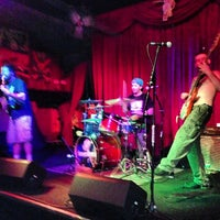 Photo taken at The Jinx by Jesse W. on 4/2/2013