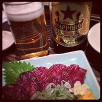 Photo taken at 勘ちゃん村 by Shogo I. on 12/27/2012