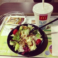 Photo taken at McDonald's by Jerry M. on 12/16/2012