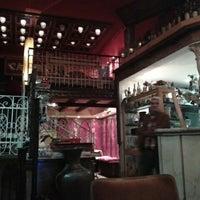Photo taken at Sacrestia - Farmacia Alcolica by Erica S. on 10/19/2012