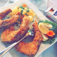 Photo taken at Ресторан Дојрана by Jana🎀 on 7/11/2016
