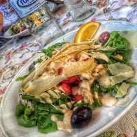 Photo taken at Ресторан Дојрана by Jana🎀 on 6/20/2016