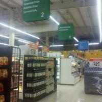 Photo taken at Walmart by Steph Q. on 5/29/2013