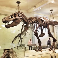 Photo taken at American Museum of Natural History by CarbZombie J. on 10/14/2013