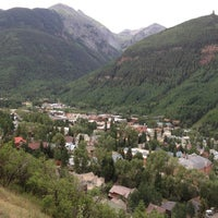 Photo taken at Telluride, CO by Michael on 7/14/2013