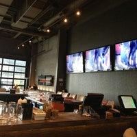 Photo taken at Sammy J's by Trever F. on 2/18/2013