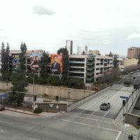 Photo taken at Warner Bros Stage 15 by Darius W. on 2/4/2014
