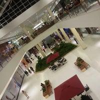 Photo taken at Shopping Iguatemi Esplanada by Vivi M. on 11/14/2013