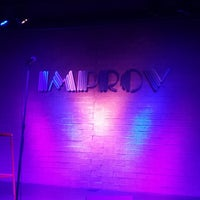 Photo taken at Tempe Improv by Elvis M. on 6/15/2013