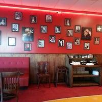 Photo taken at Mia Pizza by Alexey S. on 10/24/2012