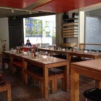 Photo taken at The Table Café by Sergey Z. on 4/29/2013