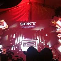 Das Foto wurde bei CASA VAIO von Paulo D. am 10/31/2012 aufgenommen