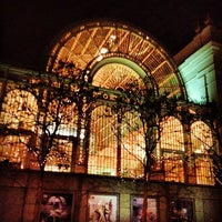 Photo taken at Royal Opera House by Michael O. on 5/19/2013