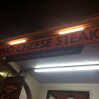 Photo taken at Ono's Philly Cheesesteak by Jess L. on 3/23/2014
