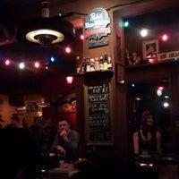 Photo taken at Hemlock Tavern by Ingrid D. on 9/28/2014