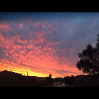 Photo taken at Vicuña by Alejandra T. on 10/6/2015