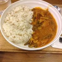 Photo taken at Soup Stock Tokyo 京急品川店 by kotukotu1212 on 12/22/2012