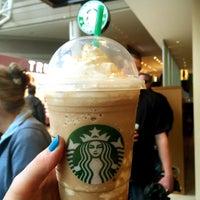 Photo taken at Starbucks by Jesika M. on 5/8/2016