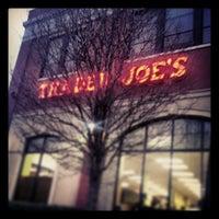 Photo taken at Trader Joe's by Amira Z. on 2/24/2013