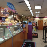 Photo taken at Dunkin' Donuts by Rory B. on 7/17/2013