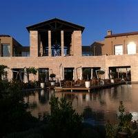 Photo taken at The Westin Resort, Costa Navarino by Popi ⛔ on 6/25/2013